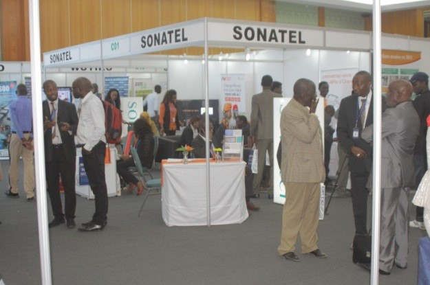 Salon International des Professionnels de l'Economie Numérique (SIPEN) : SONATEL tient son rang de leader