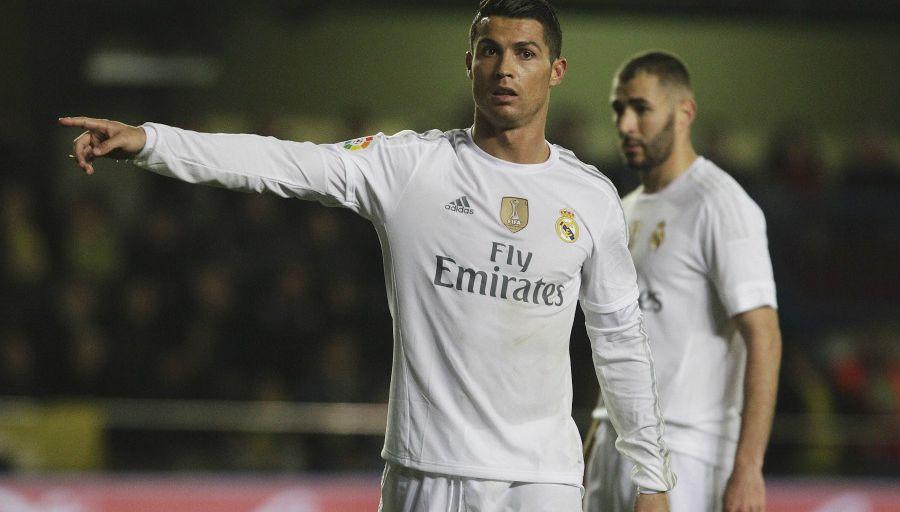 REAL MADRID : Ronaldo s'en est pris à ses coéquipiers