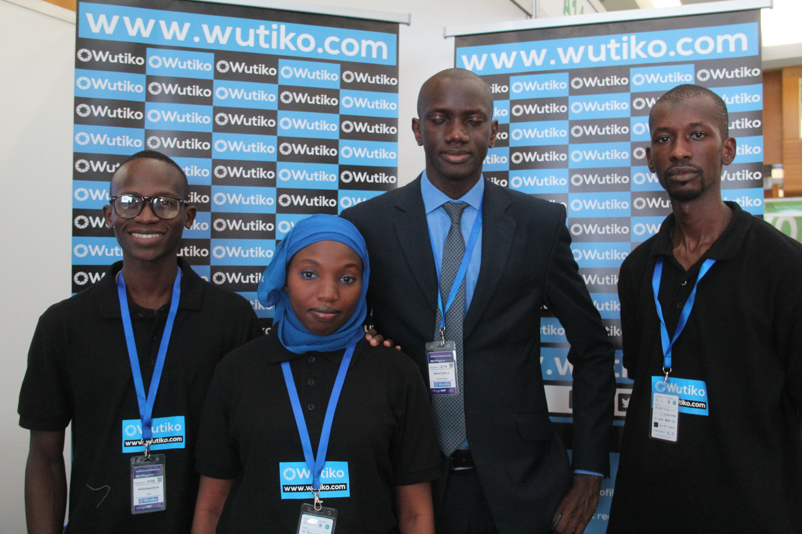 Salon de l'économie numérique : Wutiko et By Filling incontournables