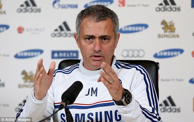CHELSEA : Mourinho parle d'une «trahison»