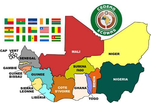La CEDEAO doit soumettre des projets régionaux à la Chine et à l'Inde (MACKY SALL)