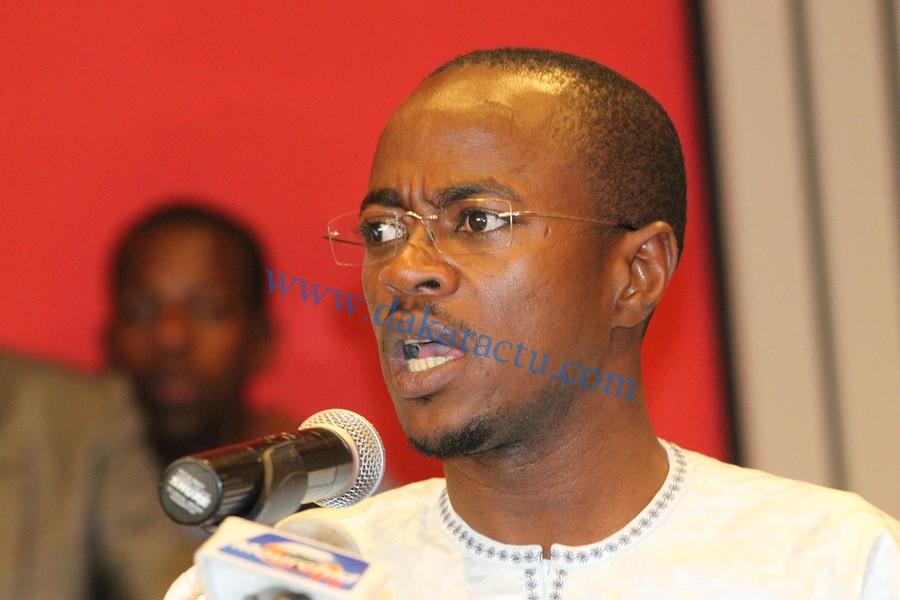 """Abdou M'bow : """" Le seul souci du président Macky Sall, c'est l'émergence du Sénégal ! """""""
