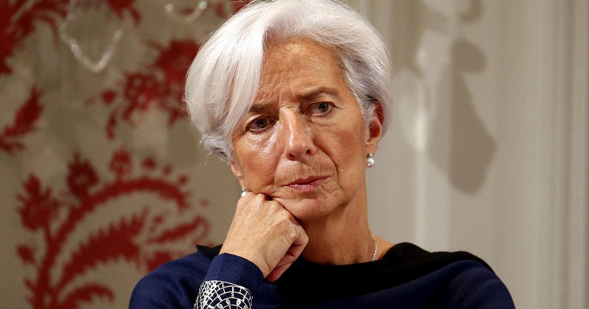 Christine Lagarde sera jugée pour l'arbitrage accordé dans l'affaire Tapie