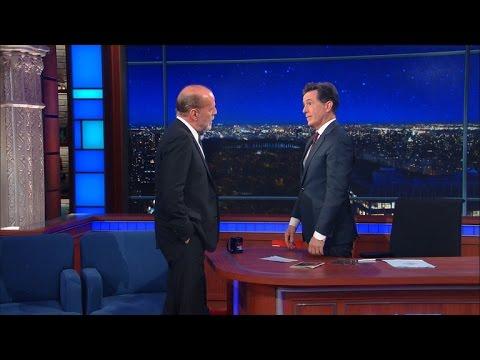 Bruce Willis se bat à la télévision américaine