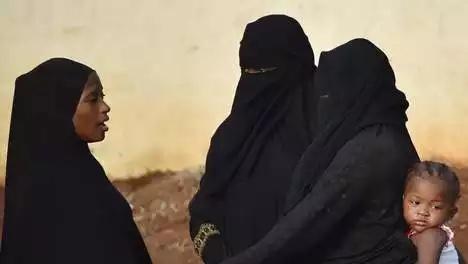 L'Afrique de l'Ouest veut interdire le voile intégral