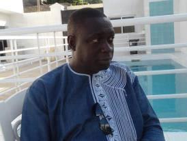 MEDIAS- Léopold Tamba claque la porte de WalfTv après 17 ans de service