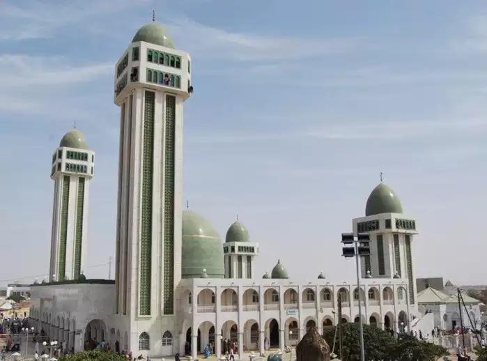 MÉDINA BAYE- La Sénélec prépose un groupe électrogène au niveau de la Mosquée