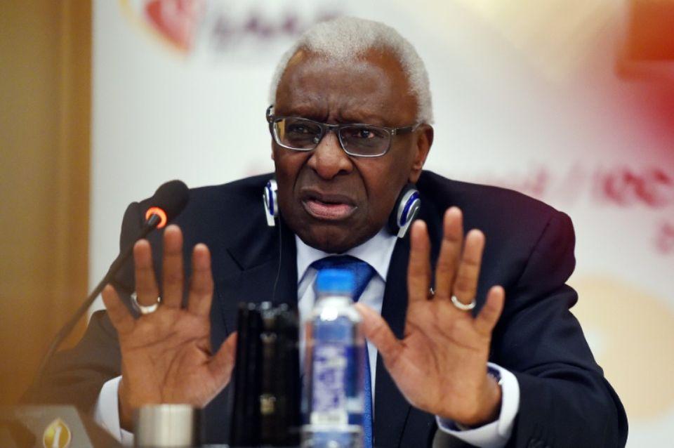 Somme remise au candidat Macky Sall : les avocats de Lamine Diack nient et rejettent toute vélléité d'enrichissement personnel