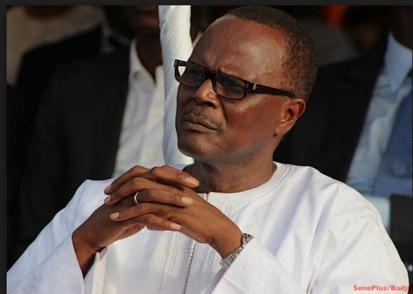 Entre Ousmane Tanor Dieng et le modérateur du Colloque du Ps : c'est l'incident !