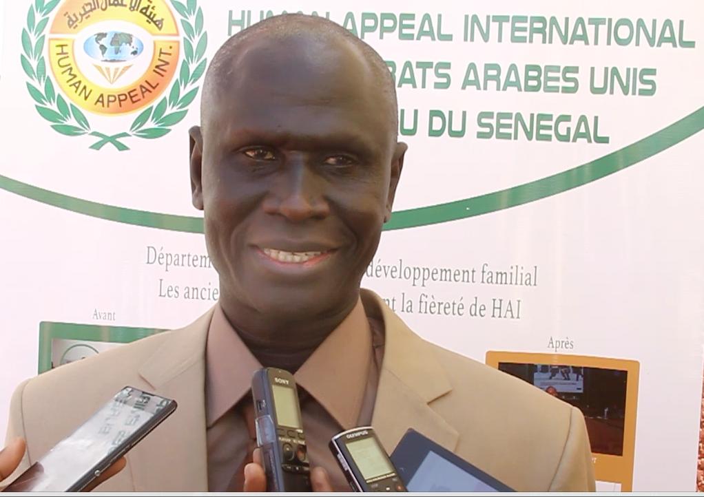 Prise en charge des personnes démunies : un objectif de prise en charge de centaines de familles démunies visé par HEI