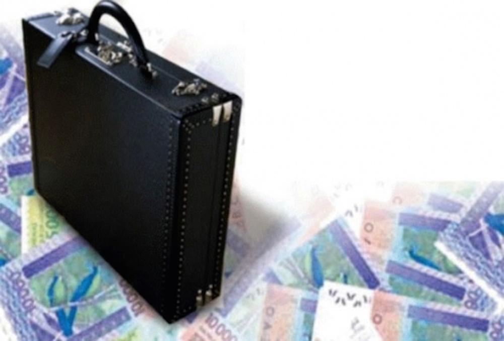 AFFAIRE LAMINE DIACK : Qui sont ces personnalités ayant bénéficié de la manne financière russe ?