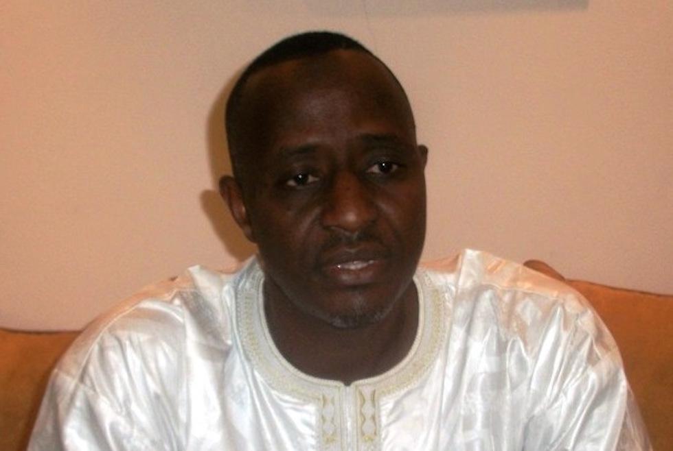 Seydou Kane veut acheter l'ancien siège de la RTS au centre-ville