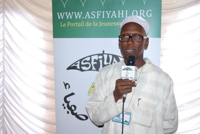 Cheikh Tidiane Sy ''Al Amine'' sur les menaces terroristes au Sénégal : «Il est impératif que l'enseignement religieux soit revu»