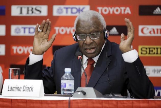 CORRUPTION A L'IAAF : Le parquet financier met deux autres juges dans le coup
