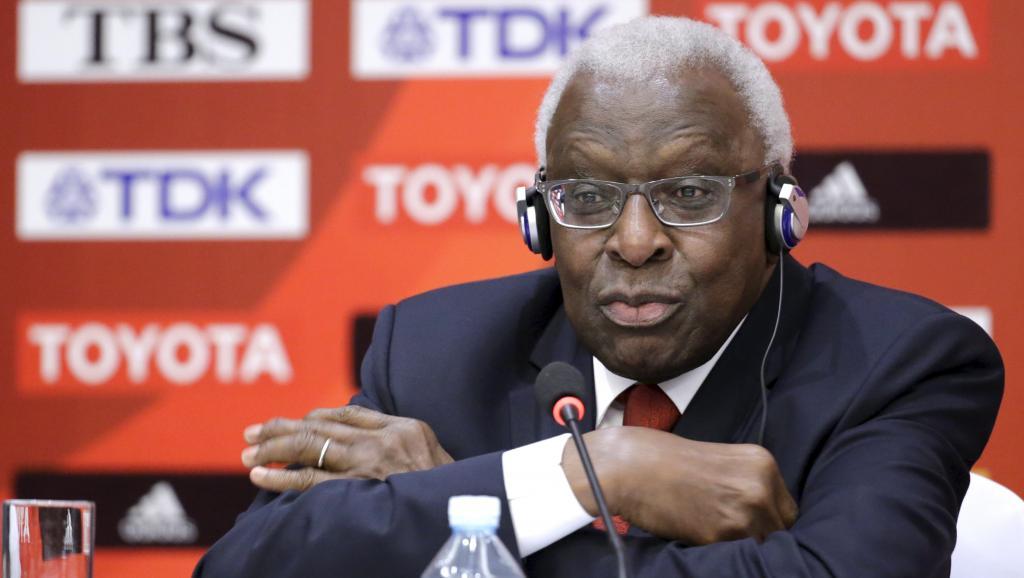 CONTRIBUTION : Lamine DIACK, ce  « Robin des bois » de la Démocratie sénégalaise ! (Touradou Sow)
