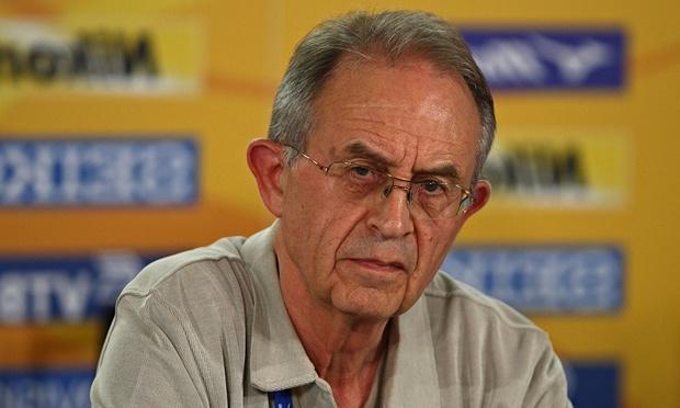 """Papa Massata Diack : """" Ce que Gabriel Dollé a déclaré est le plus grand mensonge du sport mondial """""""