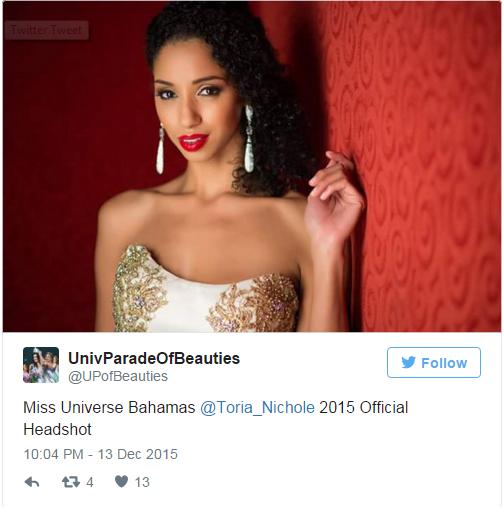 À quoi ressemblent les candidates de Miss Univers sans maquillage?