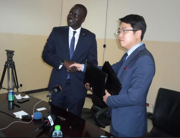 Accord  de coopération sur le développement des TIC : « Le Sénégal va entrer définitivement dans la sphère des pays smart » Cheick Bakhoum Dg ADIE