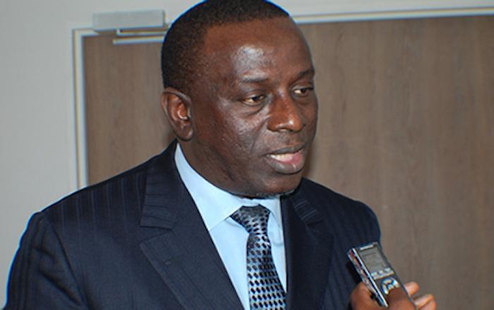 RCA : Cheikh Tidiane Gadio obtient la signature d'une déclaration de cessation des hostilités