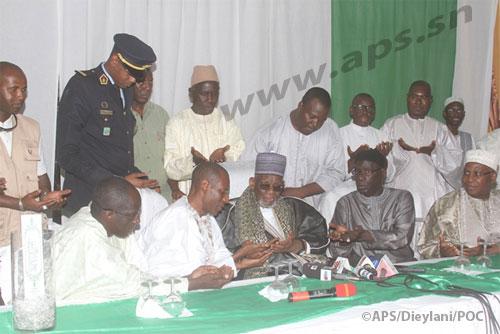 Le président Sall déterminé à moderniser les cités religieuses (MINISTRE)