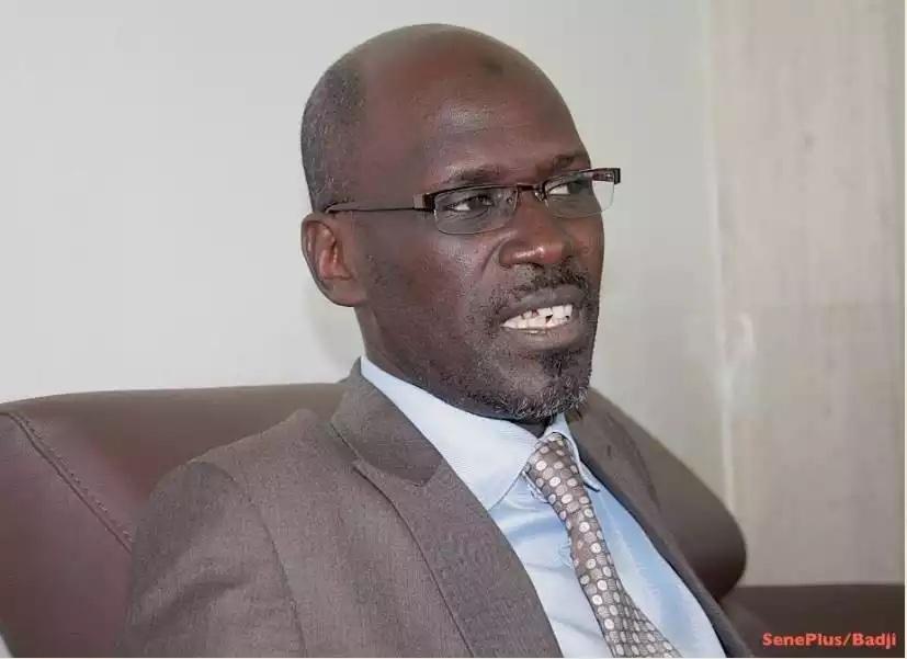 Le PDS est la seule opposition au monde, qui sort des absurdités et qui reste optimiste quant à la conquête du pouvoir (Seydou Gueye)