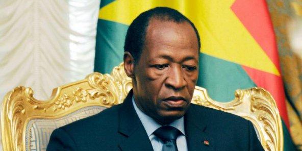Affaire Sankara : une demande d'extradition de Blaise Compaoré va être transmise à la Côte d'Ivoire (Jeune Afrique)