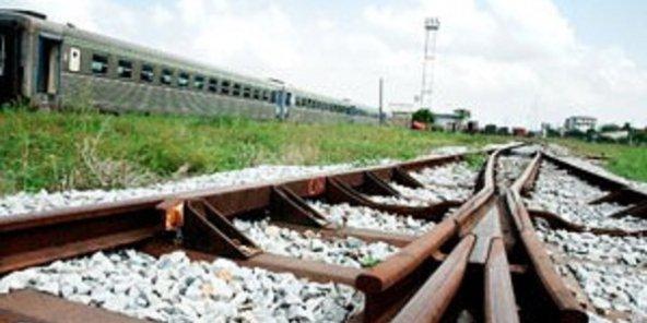 SÉNÉGAL : La Chine prête 1,15 milliard d'euros pour rénover la ligne ferroviaire Dakar-Kidira (Jeune Afrique)