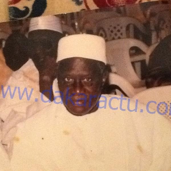 Obsèques Amadou Madaga Seck : L'anecdote de Pape Abdoulaye Seck sur son père