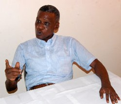 Arrestation d'Oumar Sarr : Le Pr Gadiaga confirme le procureur