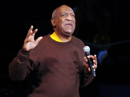 L'acteur Bill Cosby mis en examen pour agression sexuelle