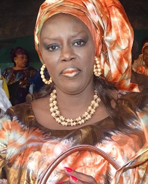 Ndèye Soukèye Guèye : « Idy est anéanti par la création de la commission nationale du dialogue des territoires! »