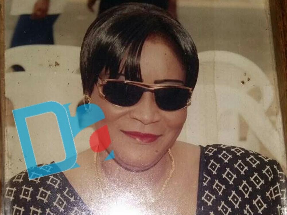 """Touty Diallo, mère du rappeur Niagass : """" Je demande pardon à Marième Faye Sall, Mansour Faye et toute la famille qui ne cesse de m'aider à chaque fois que j'en ai besoin (...) Je vais parler à mon fils pour qu'il arrête!"""""""