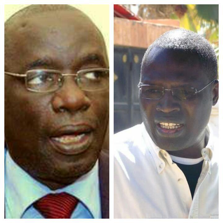 Bras de fer Khalifa Sall-MCV : le Gouvernement cherche encore à affaiblir la Ville de Dakar, selon le mouvement ADKS