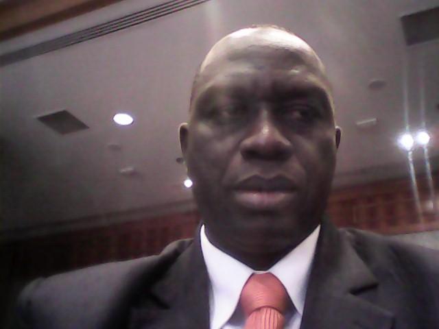 Réaction de Dialane Faye, député Rewmi, au discours du chef de l'Etat : « Les sénégalais voulaient un éclairage sur le calendrier électoral! »