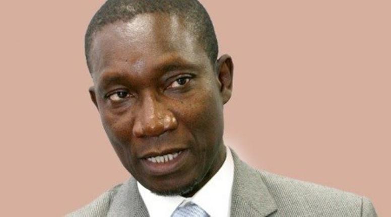Réaction au discours de fin d'année de Macky Sall : « Le Président a annoncé un certain nombre de chiffres qui ne sont pas vérifiés » (Me Amadou Sall)