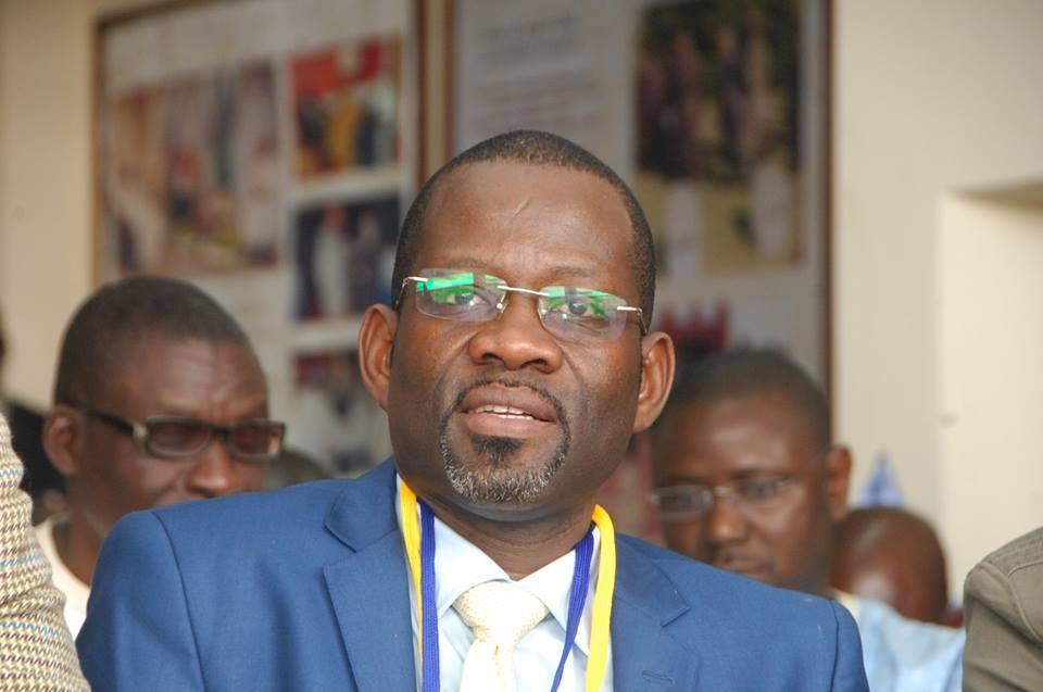 Mayoro Faye ( Pds) : « Nous pensions que Macky Sall ne pouvait s'adresser à la nation sans parler de bonne Gouvernance! »