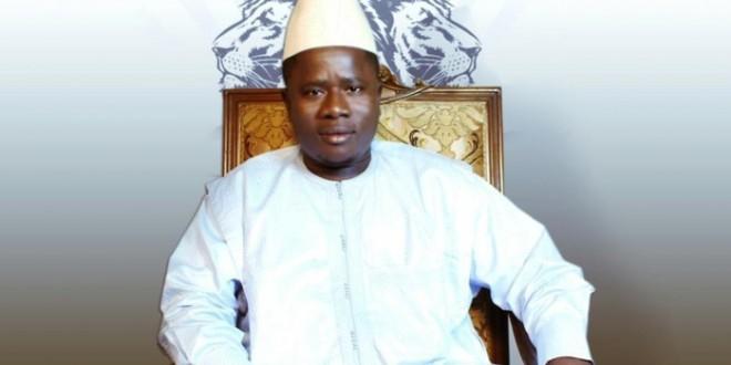 N'DINDY- Le magasin de collecte d'arachide rouvert par les autorités… Mara  Diop estime que le maire a perdu son combat