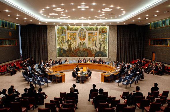 CONSEIL DE SÉCURITÉ : Le Sénégal entame son mandat en qualité de membre non permanent
