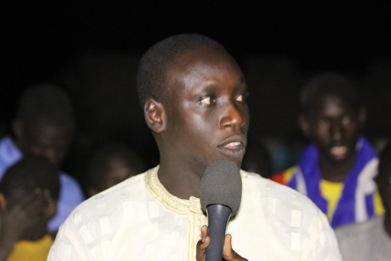 TOUBA- Des jeunes de l'Apr invitent le Pds à chercher un bon avocat à Oumar Sarr