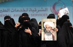 Qui était le cheikh Al-Nimr, exécuté par l'Arabie saoudite ?