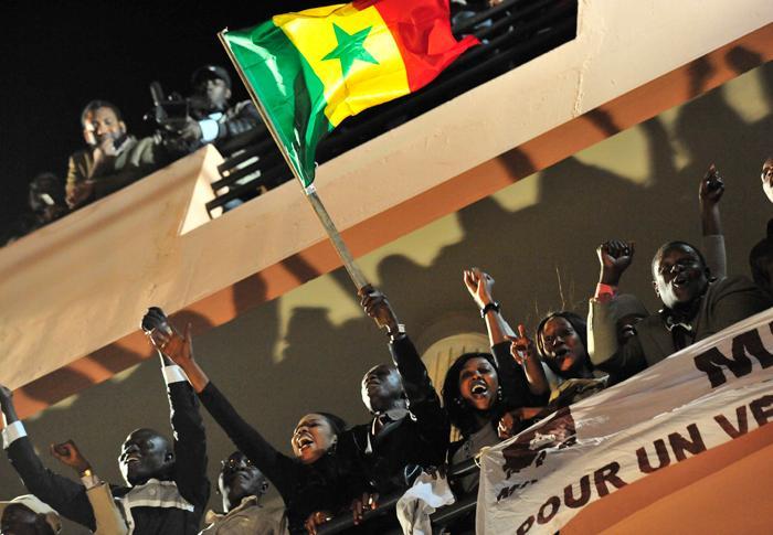Le Sénégal classé 64ème démocratie par une ONG autrichienne