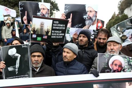 L'Iran accuse l'Arabie de chercher à aggraver les tensions dans la région
