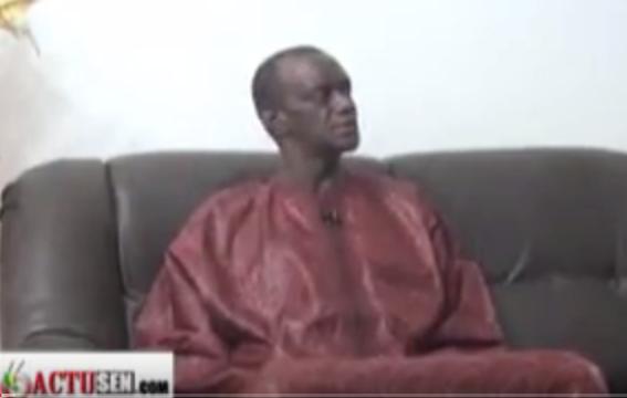 """Invité de """"En Aparté"""", Mame Moctar Guèye, leader du Rds, vice-Président de l'Ong Jamra : """"si malgré toutes ces preuves, le Procureur nous dit qu'ils (les homosexuels) n'ont rien fait, c'est dangereux !''"""