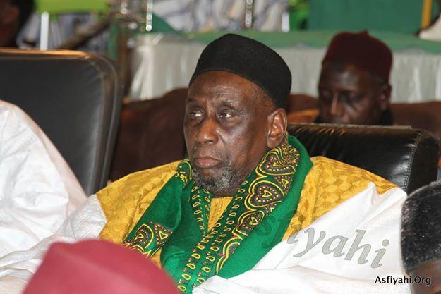 La  célébration de la 52e édition de la ziarra de Thierno Mountaga Tall se prépare activement à Louga