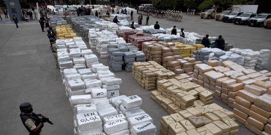 ESPAGNE : Trois tonnes de cocaïne saisies, douze trafiquants de divers pays arrêtés