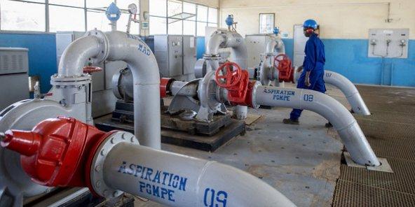 Sénégal : cap sur les infrastructures en 2016 (Jeune Afrique)