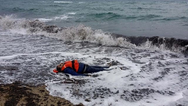 Au moins 36 morts dans le naufrage de deux embarcations au large de la Turquie