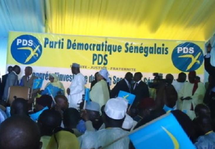 RETOUR DE ME WADE : L'UJTL descend Modou Diagne Fada et précise