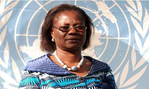 BURKINA FASO : Qui est Rosine Sori-Coulibaly, la probable premier ministre