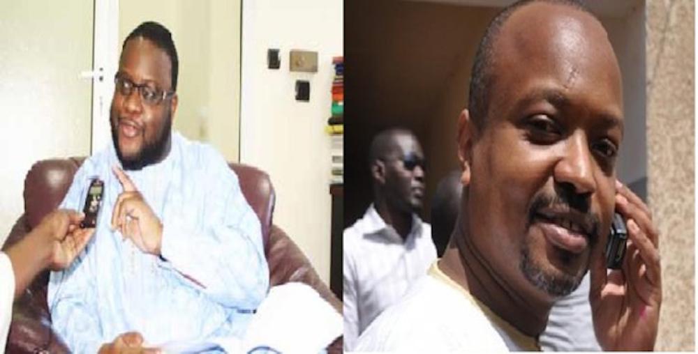 Chambre d'accusation de la Cour d'appel : Tos, Kéba Keinde et N'dèye Khady Guèye à quitte ou double